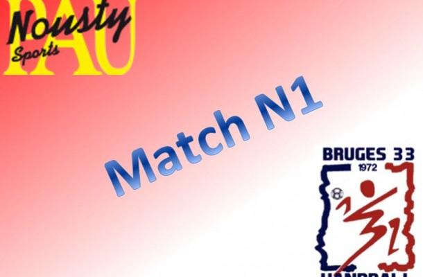 Match Nousty3